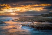 How Deep Is The Ocean - Beverley Van Praagh (Highly Commended)