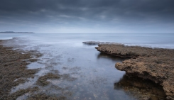 Intertidal Zone - Paul Cant (Commended)