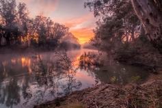 Morning Light - Paul Elliott (Highly Commended)