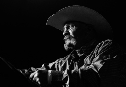 The Cowboy - Boris Struk (Highly Commended)