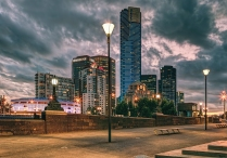 Birrarung Marr - Andrew Haysom (Commended)