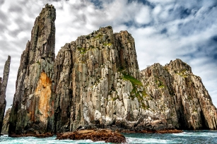 Cape Hauy,SE Tas - Mike Cook (Merit)