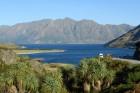 Lake Hawea Sunset - Maureen Sweetten (Merit)