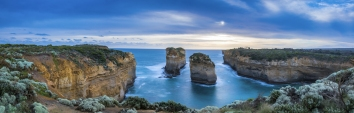 Loch Ard Gorge - Gayan Wijayanayaka (Highly Commended)