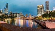 Melbourne - Dimitrije Antonijevic (Merit)