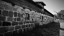 Frances Walker - Historic Homestead (Merit)