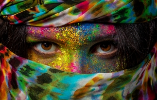 Boris Struk - A Colour Explosion (Highly Commended)