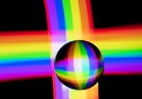 Gayan Wijayanayaka - Crystal Rainbow (Merit)
