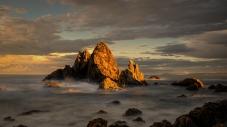 John Rapley - Camel Rock Bermagui (Commended)